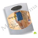 SOLIDEA SILVER WAVE ABDOMINAL BAND Noir despo en stock xl