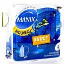MANIX SUPER PRATIQUE 4