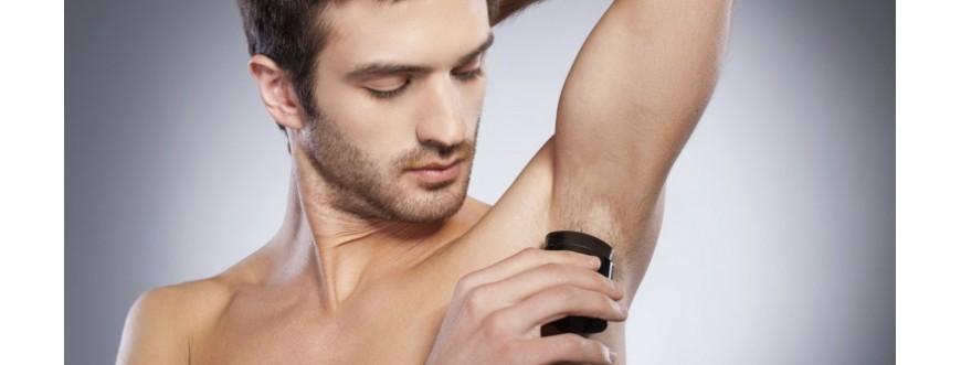 Déodorants pour hommes
