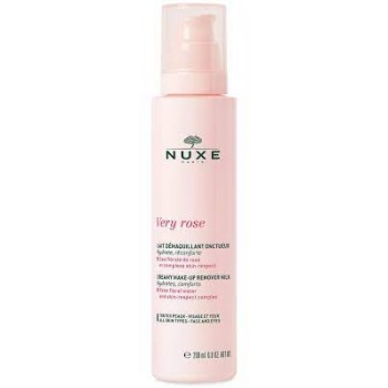 Nuxe Very Rose Lait...