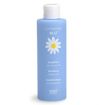 Camomilla Blu Shampoing...