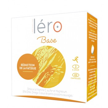 Léro Base (forme et...
