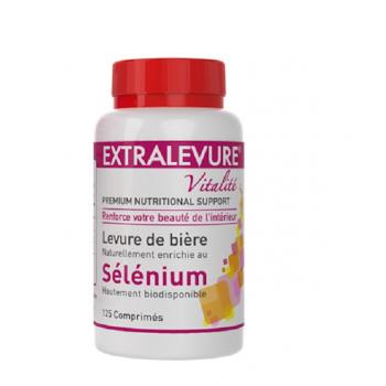 Extralevure vitalite...