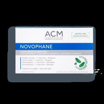 Acm Novophane ongles et...