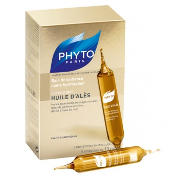 PHYTO HUILE D'ALES...