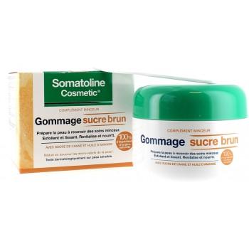 Somatoline Gommage sucre...