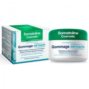 Somatoline Gommage sel...