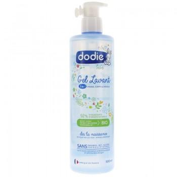 Dodie GEL LAVANT 3EN1 500ML