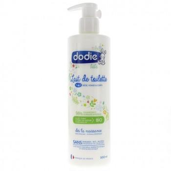Dodie LAIT DE TOILETTE...