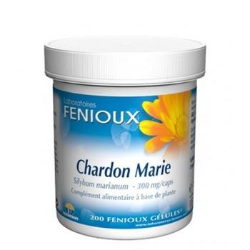 Fenioux Chardon Marie 200...
