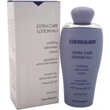 COVERMARK EXTRA CARE LOTION...