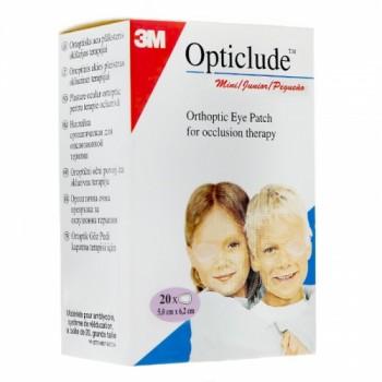 3M Opticlude MAXI ADULTE 20...