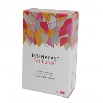 DRENAFAST FAT BURNER 60...