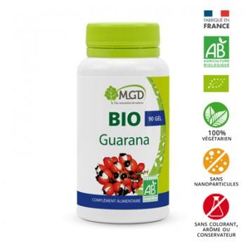 MGD Bio Guarana 300 mg 90...