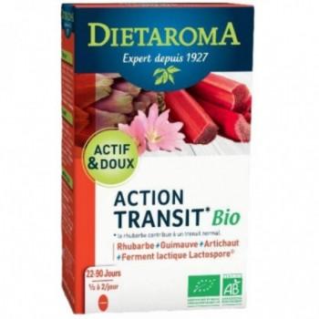 DIETAROMA ACTION TRANSIT...