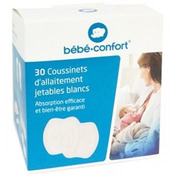 Bebe confort 30 coussinets...