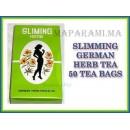 Sliming Herb  Tisane Cure minceur