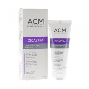 ACM CICASTIM CREME...
