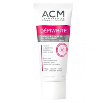 ACM Dépiwhite Masque...