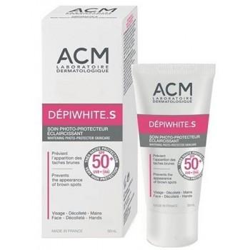 ACM Dépiwhite S Ecran...