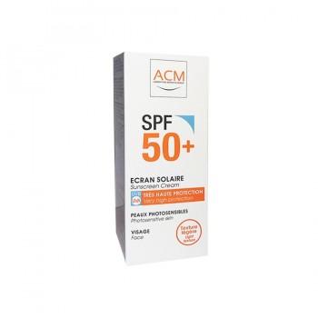 ACM Ecran Solaire Spf 50+...