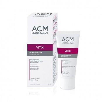 ACM VITIX GEL REGULATEUR 50ml