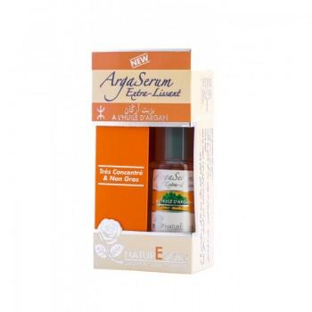 NATURE SOIN ARGANE  serum a...