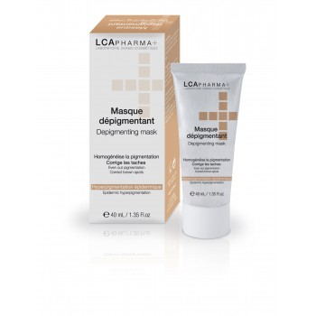 LCA Pharma Masque...