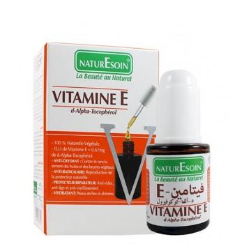 Nature soin vitamine E 13ml