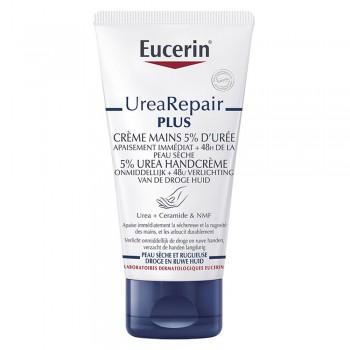 Eucerin Crème Mains 5%...