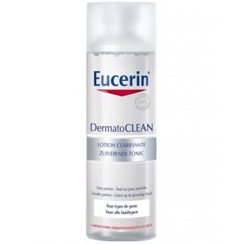 Eucerin DermatoCLEAN Lotion...