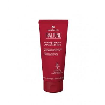 IRALTON shampooing...