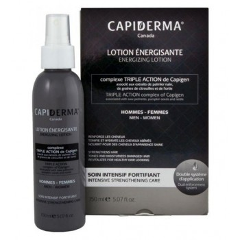 CAPIDERMA lotion...
