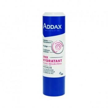Addax HYCALIA Lèvres 4g