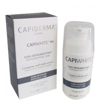 CAPIDERMA CAPIWHITE HQ SOIN...