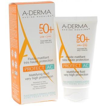 A-DERMA PROTECT AC Fluide...