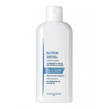 DUCRAY ELUTION shampooing...